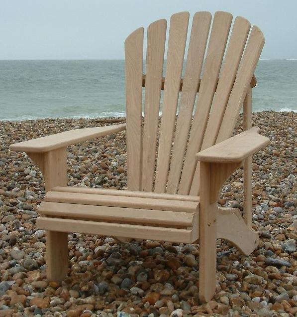 UK Adirondack Chairs